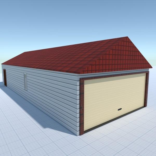 fotos garage ideen