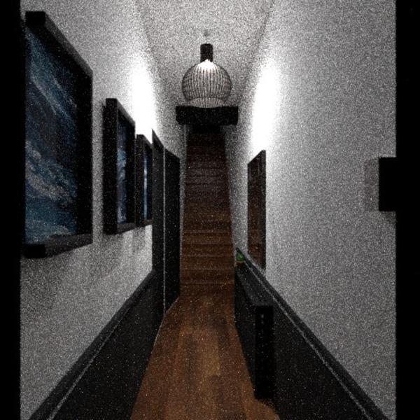 foto casa veranda decorazioni angolo fai-da-te vano scale idee