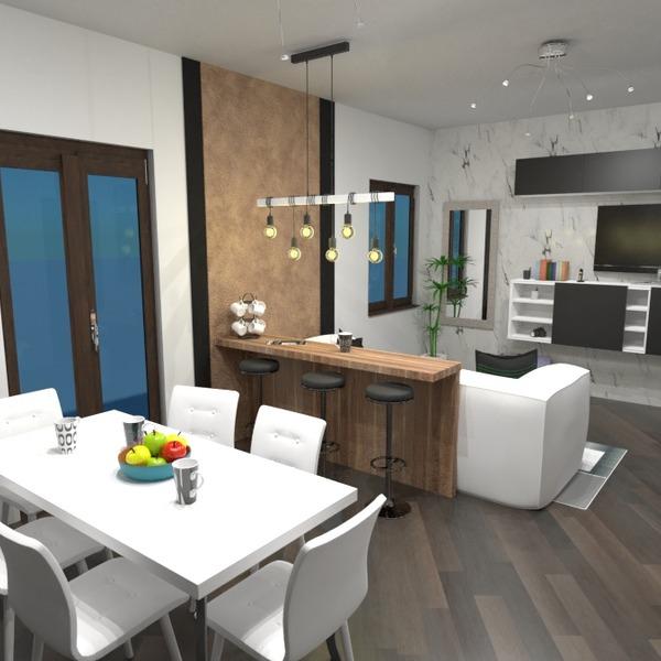 nuotraukos namas baldai virtuvė apšvietimas аrchitektūra idėjos