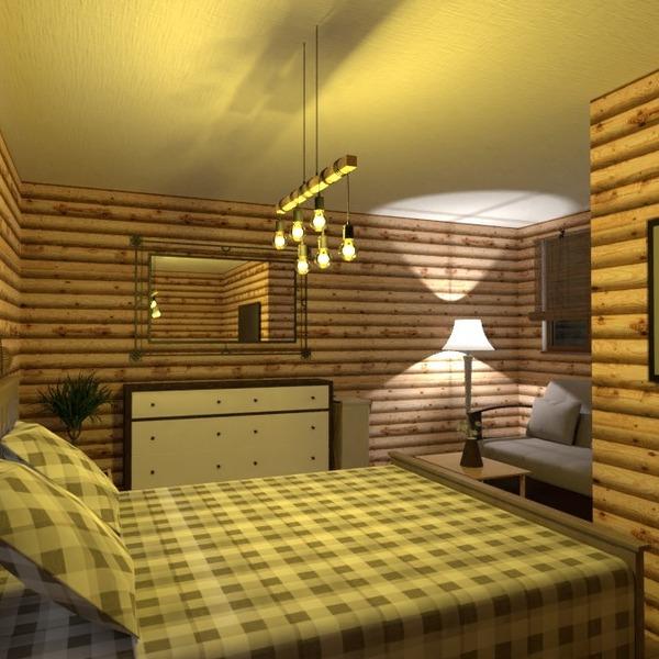 fotos casa muebles decoración dormitorio iluminación ideas