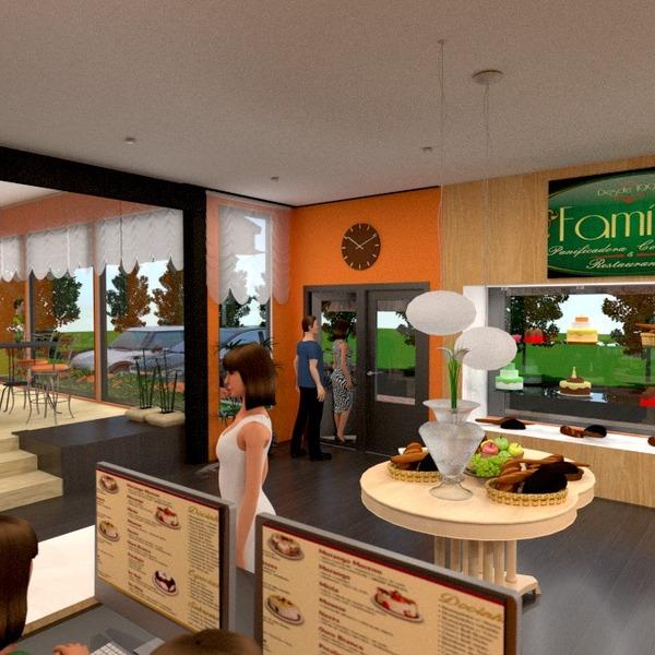 foto arredamento decorazioni garage esterno illuminazione paesaggio caffetteria vano scale idee