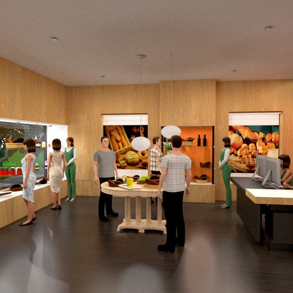 fotos muebles decoración exterior iluminación paisaje cafetería arquitectura ideas