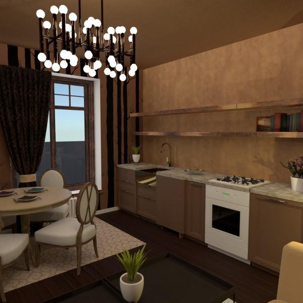 fotos wohnung haus wohnzimmer küche renovierung ideen