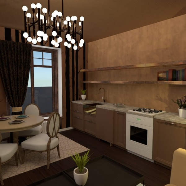 fotos apartamento casa salón cocina reforma ideas