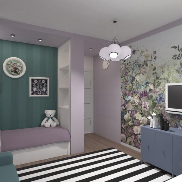 foto casa decorazioni cameretta idee