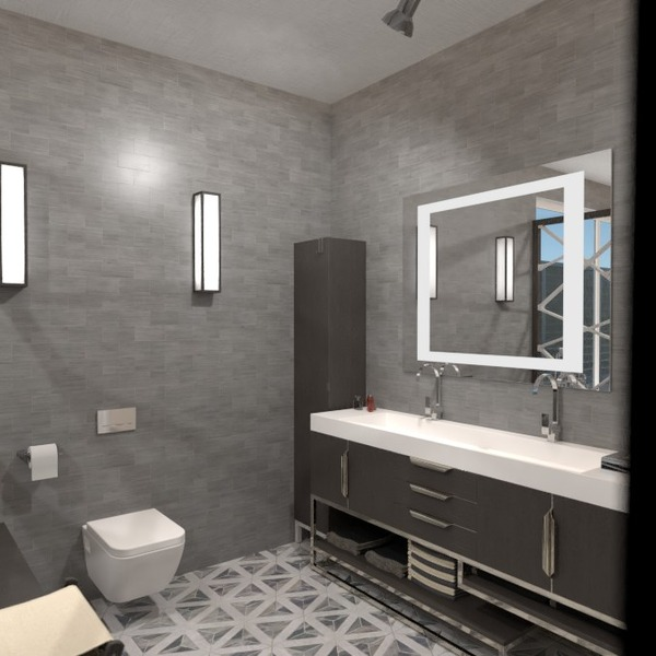 идеи ванная освещение техника для дома идеи
