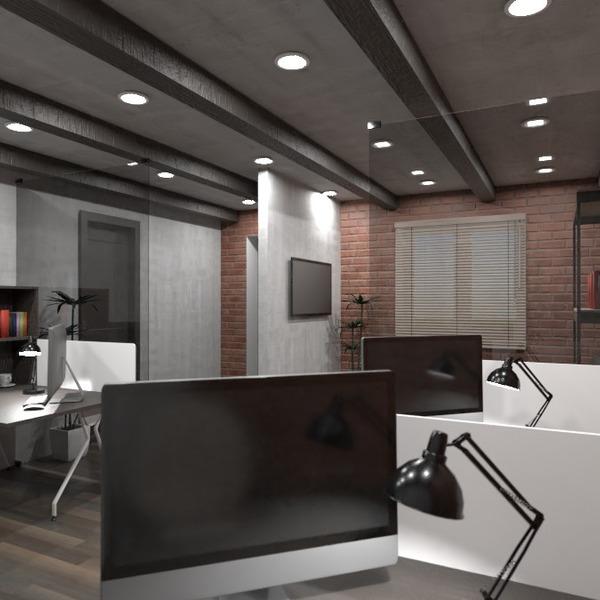 идеи мебель декор офис освещение идеи