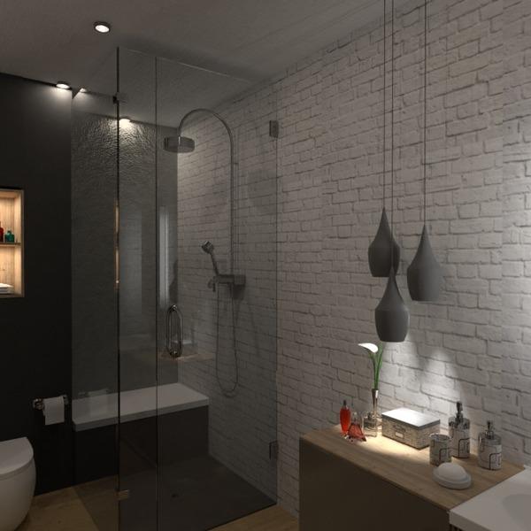 zdjęcia zrób to sam łazienka oświetlenie pomysły