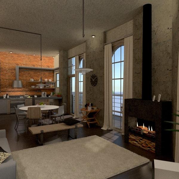 идеи мебель декор сделай сам улица освещение ландшафтный дизайн кафе столовая студия идеи
