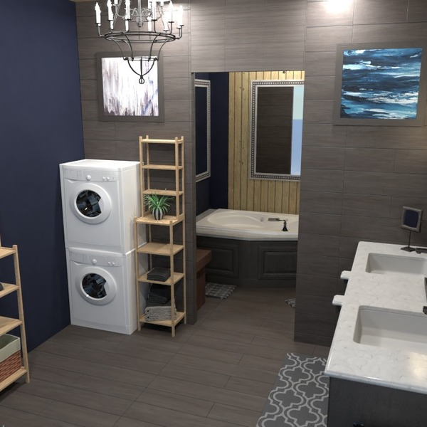 идеи мебель декор ванная идеи