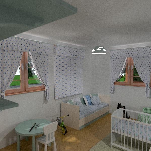 fotos decoração área externa quarto infantil iluminação paisagismo ideias