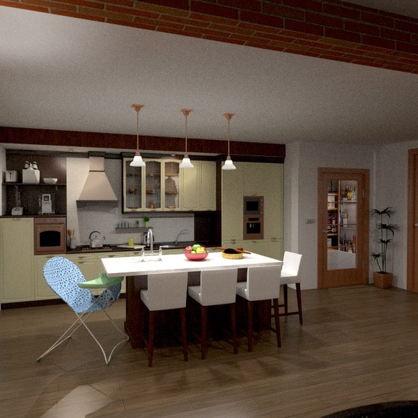 fotos casa cozinha iluminação cafeterias patamar ideias