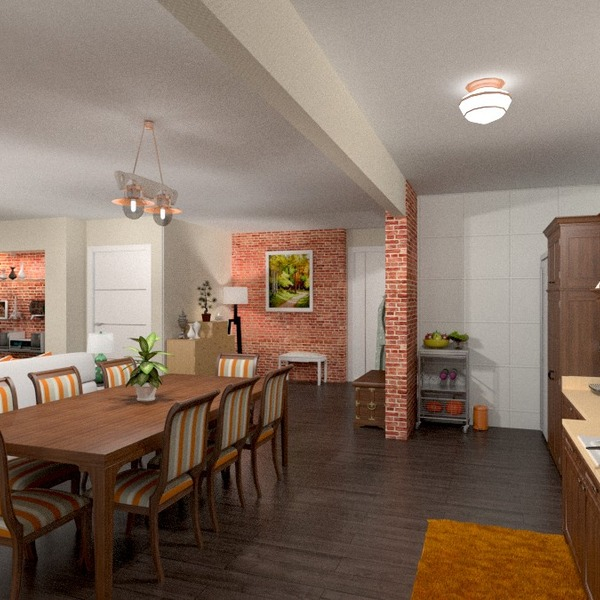 идеи декор сделай сам кухня освещение кафе столовая прихожая идеи