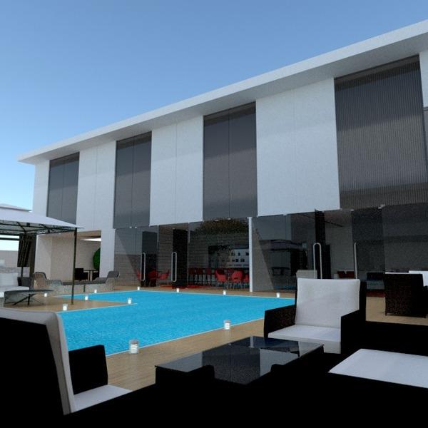 zdjęcia dom taras meble zrób to sam na zewnątrz architektura pomysły