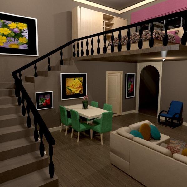 fotos apartamento casa mobílias decoração casa de banho dormitório quarto cozinha iluminação sala de jantar arquitetura despensa ideias