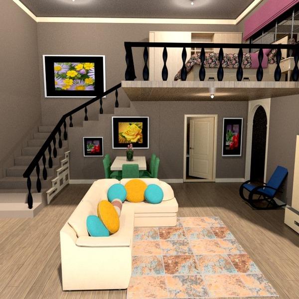 foto appartamento casa arredamento decorazioni bagno camera da letto saggiorno cucina illuminazione sala pranzo architettura ripostiglio idee