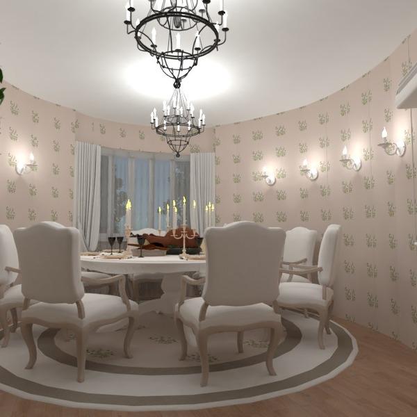 zdjęcia dom meble oświetlenie jadalnia pomysły