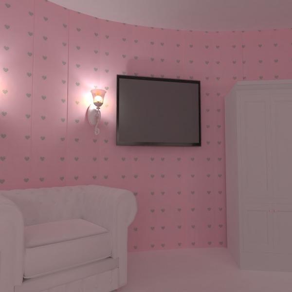 fotos casa mobílias quarto infantil iluminação ideias