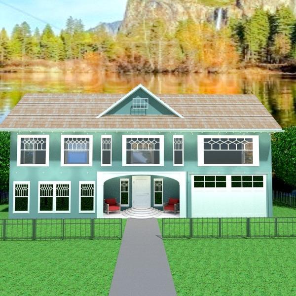 fotos casa garagem arquitetura ideias