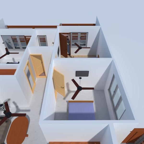 foto appartamento casa veranda arredamento decorazioni idee
