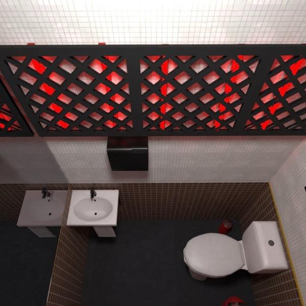 photos décoration salle de bains eclairage rénovation café idées