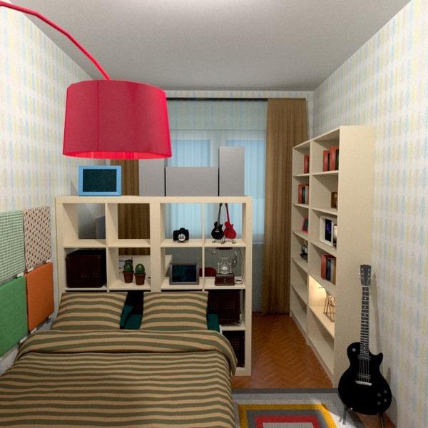fotos apartamento faça você mesmo dormitório reforma despensa ideias