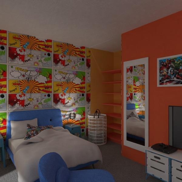 zdjęcia mieszkanie dom taras meble wystrój wnętrz zrób to sam sypialnia pokój diecięcy oświetlenie architektura pomysły