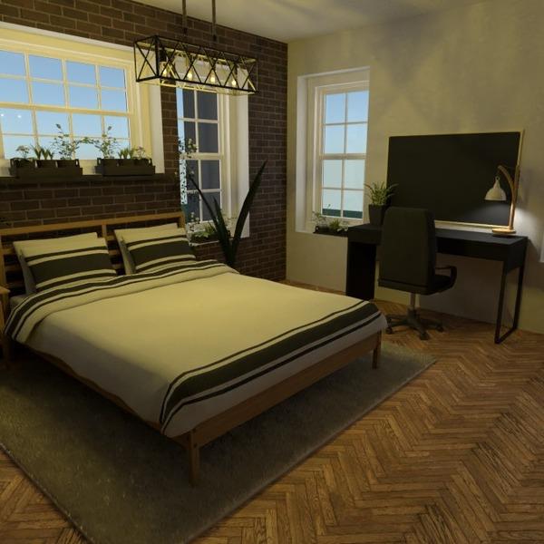 zdjęcia wystrój wnętrz zrób to sam sypialnia pokój diecięcy architektura pomysły
