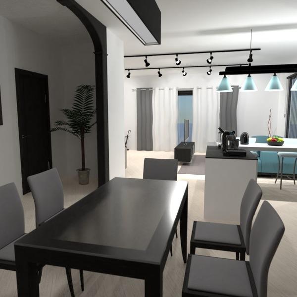 zdjęcia dom meble wystrój wnętrz kuchnia jadalnia pomysły