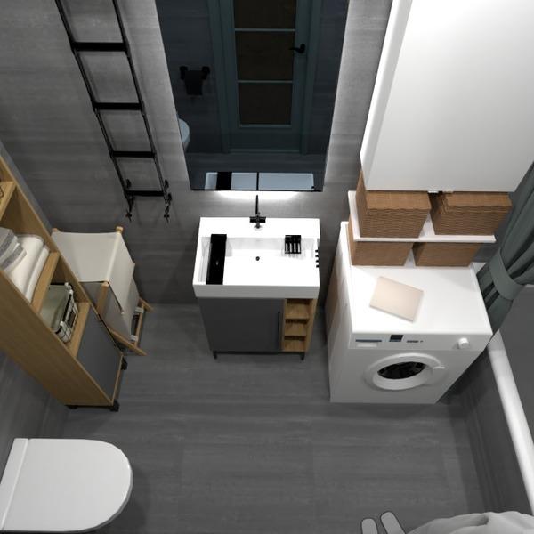 foto appartamento arredamento bagno illuminazione rinnovo idee
