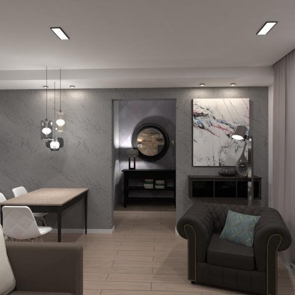 fotos wohnung haus mobiliar wohnzimmer küche beleuchtung renovierung lagerraum, abstellraum studio ideen