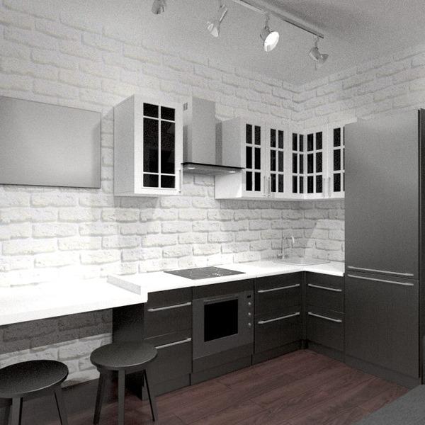 идеи квартира мебель декор гостиная кухня освещение ремонт студия идеи