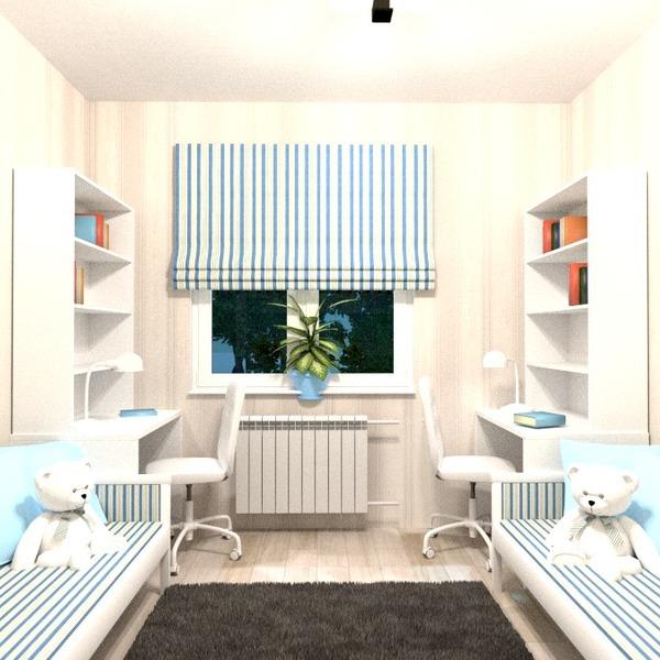 идеи квартира мебель детская идеи