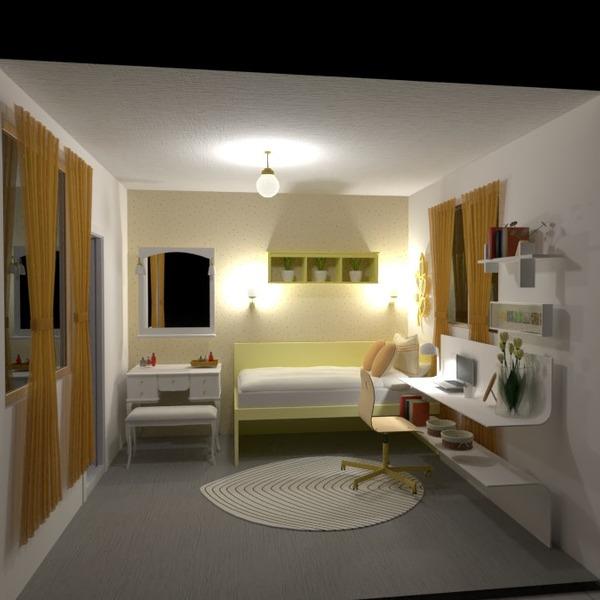 fotos decoração faça você mesmo dormitório quarto ideias