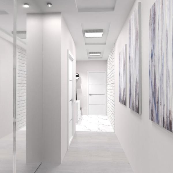 foto appartamento casa arredamento illuminazione rinnovo architettura ripostiglio vano scale idee