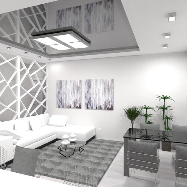 идеи квартира дом мебель гостиная кухня освещение ремонт столовая студия идеи
