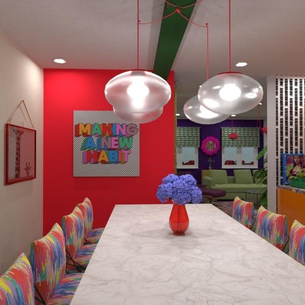 photos maison meubles décoration salon salle à manger idées