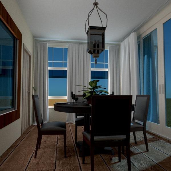 fotos mobílias decoração sala de jantar ideias