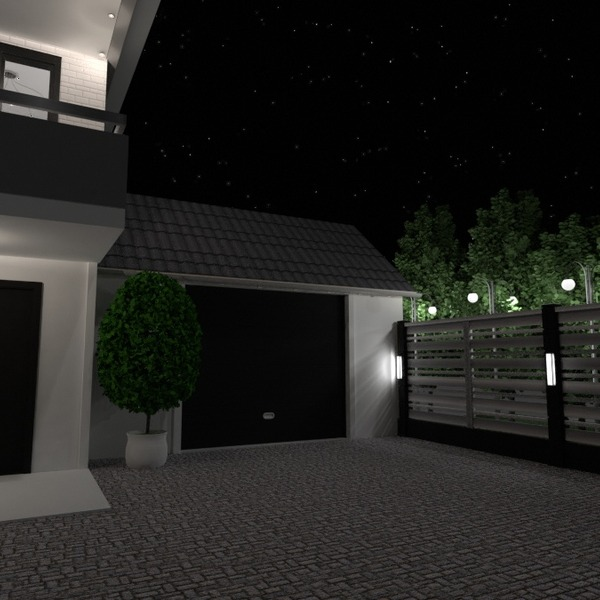 nuotraukos namas terasa baldai dekoras garažas eksterjeras apšvietimas renovacija kraštovaizdis namų apyvoka prieškambaris idėjos