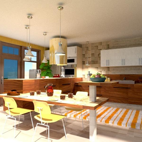 photos appartement meubles cuisine architecture idées