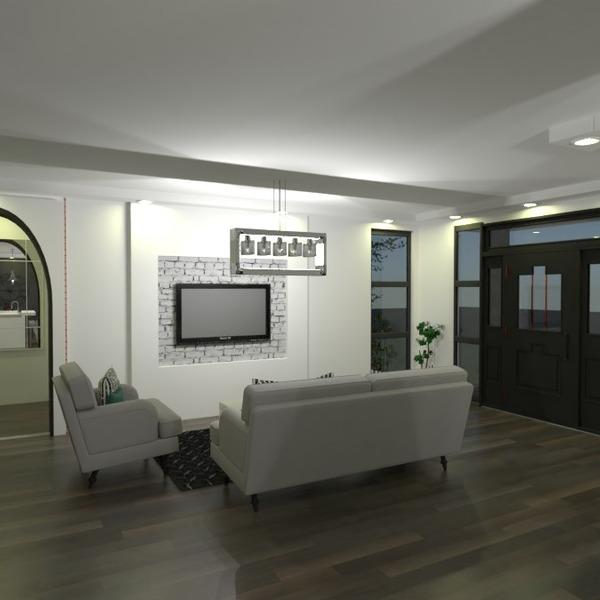 fotos apartamento casa decoração quarto iluminação ideias