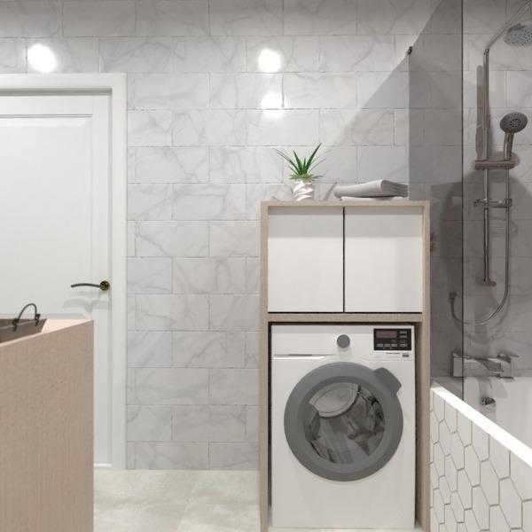 zdjęcia wystrój wnętrz zrób to sam łazienka remont pomysły