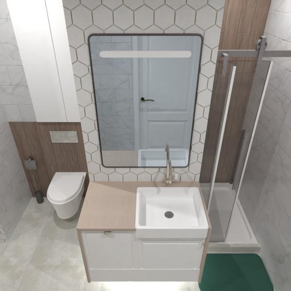 fotos bricolaje cuarto de baño trastero ideas