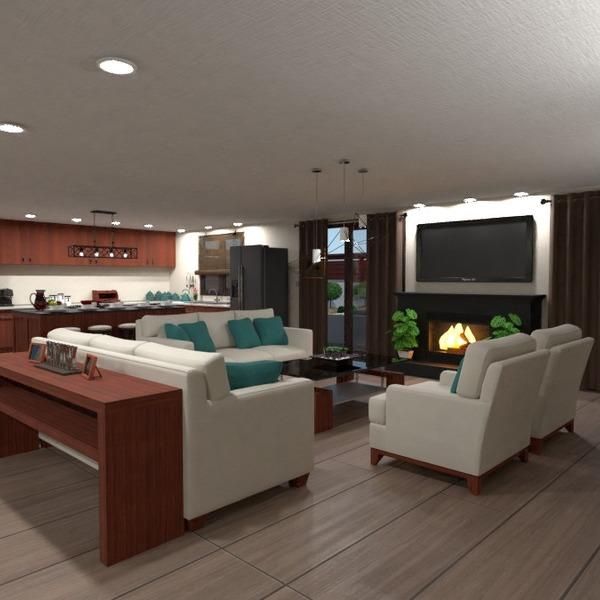 nuotraukos namas baldai dekoras apšvietimas аrchitektūra idėjos