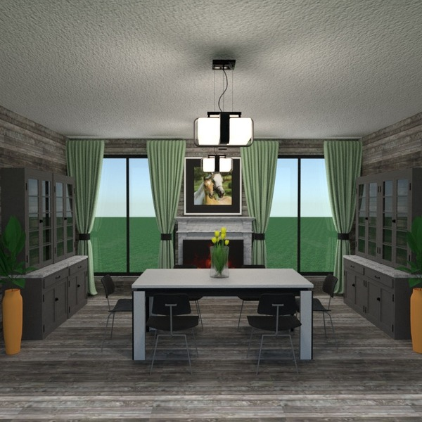 fotos casa muebles decoración iluminación reforma comedor arquitectura trastero ideas