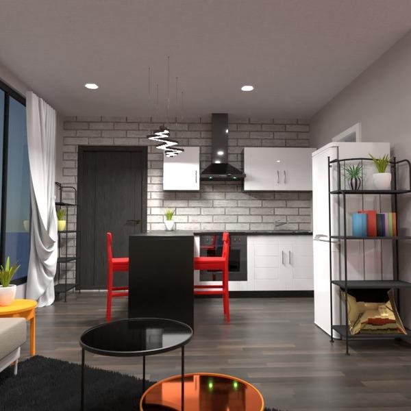 fotos küche beleuchtung studio ideen