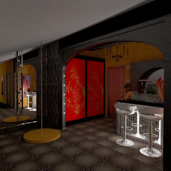 foto casa arredamento decorazioni illuminazione rinnovo monolocale idee