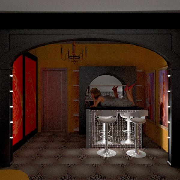 foto appartamento casa arredamento decorazioni angolo fai-da-te illuminazione rinnovo monolocale idee
