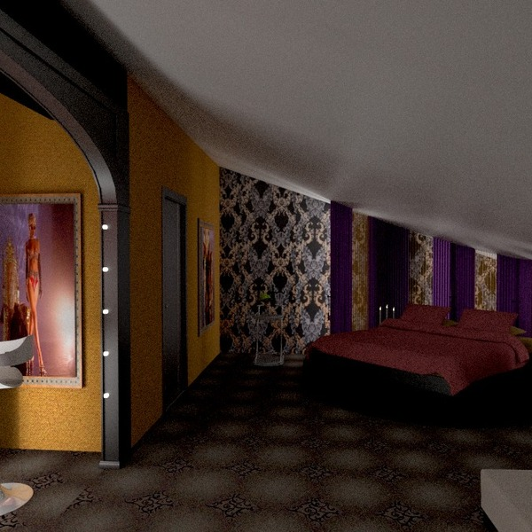 zdjęcia mieszkanie dom meble wystrój wnętrz zrób to sam oświetlenie remont mieszkanie typu studio pomysły