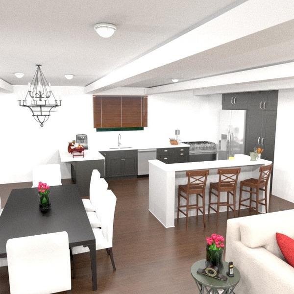 foto arredamento decorazioni angolo fai-da-te cucina sala pranzo idee